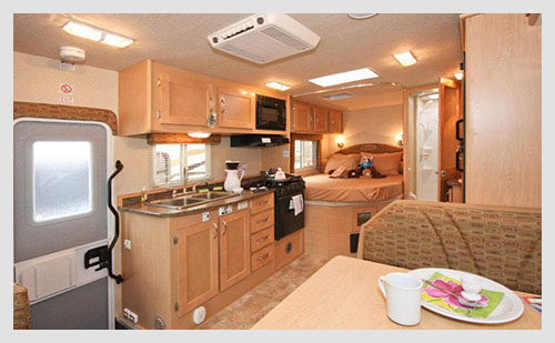15 RV Lighting Ideas For A More Homey Rig