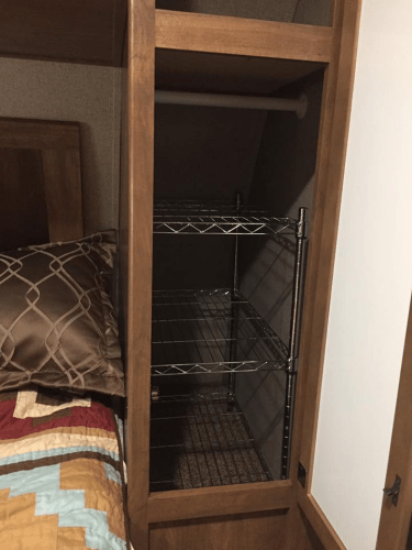 20 RV Living Storage Organization Tips