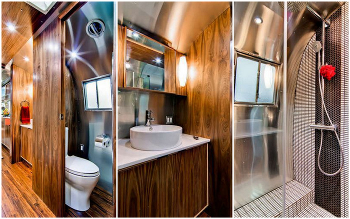 What Does Dry Bath Mean In An RV?