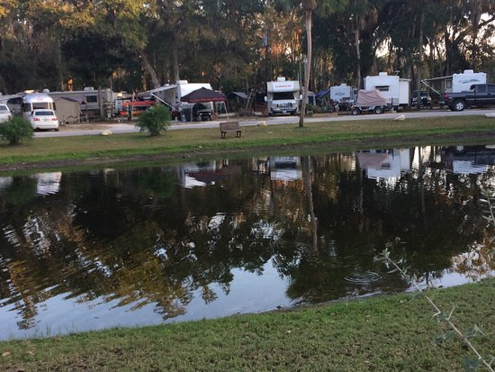 21 Best RV Grounds in Florida (2020)   RV Living USA