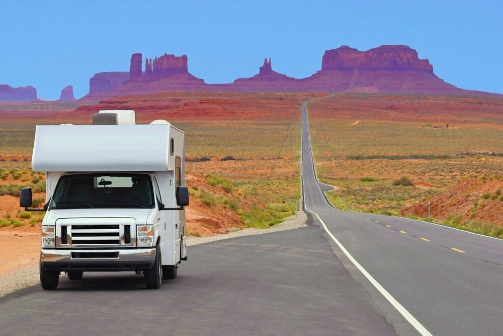 Top RV Rental Companies In USA: The Ultimate Guide