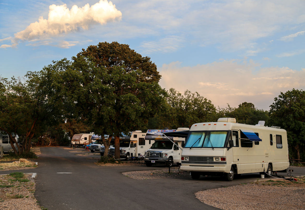 17 Full Time RV Parks In Arizona- A complete Guide